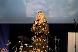 Marianne Kjaernli Fossum, Kingsland<br /> Equigala - Dockx Dome - Brussel 2019<br /> © Hippo Foto - Dirk Caremans<br /> 22/01/2019