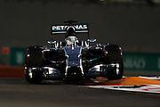 November 21-23, 2014 : Abu Dhabi Grand Prix. Lewis Hamilton (GBR), Mercedes Petronas