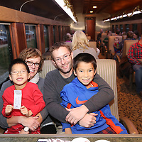 The Polar Express SUNDAY 12/14/2014