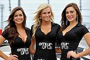 2013 NASCAR Darlington Sprint Cup