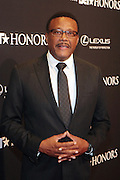 8 February -Washington, D.C: TV Personality Judge Greg Mathis attends the BET Honors 2014 Red Carpet held at the Warner Theater on February 8, 2014 in Washington, D.C.  (Terrence Jennings)