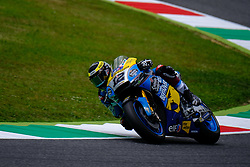 June 1, 2018 - Scarperia, Imola, Italy - 12 THOMAS LUTHI from Switzerland, Estrella Galicia 0,0 Marc VDS, Honda, Gran Premio d'Italia Oakley, during the Friday FP1 at the Mugello International Circuit for the 6th round of MotoGP World Championship, from June 1st to 3rd - Photo by Felice Monteleone - NurPhoto  (Credit Image: © Felice Monteleone/NurPhoto via ZUMA Press)