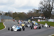 Avon Tyres Formula Ford 1600 National & Northern Championship - Pre 90