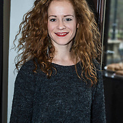 NLD/Amsterdam/20141217 - Musical Awards Nominatielunch 2015, Marjolein Teepen
