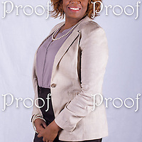 Pamela McDaniel - Business Headshots