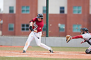OC Baseball vs Bacone College - 2/16/2010