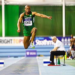 GB Athletics Indoor Trial | Sheffield | 11 February 2017
