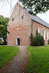 Baflo, Winsum, Groningen, Netherlands