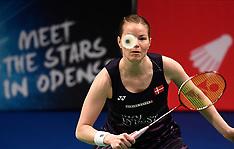 20170429 Europamesterskabet i badminton 2017