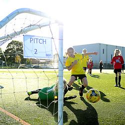 Bristol Rovers Community Foundation - 5/10/17