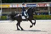 Ingeborg Klooster - Lex Oet Oale Kloosterveen<br /> Nederlands Kampioenschap Lichte Tour 2015<br /> © DigiShots
