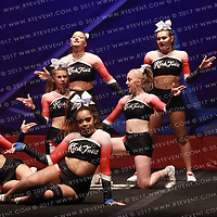 7095_Kick Twist Cheerleading Rouge