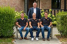 Driving Team - KBRSF 2019