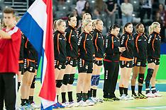 20141217 CRO: EHF EK Nederland - Frankrijk, Zagreb