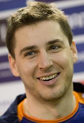 Andrej Flajs of ACH