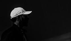 November 23, 2017 - Abu Dhabi, United Arab Emirates - Lewis Hamilton of Great Britain and Mercedes Team driver arrives to the paddock on Formula One Etihad Airways Abu Dhabi Grand Prix on Nov 23, 2017 in Yas Marina Circuit, Abu Dhabi, UAE. (Credit Image: © Robert Szaniszlo/NurPhoto via ZUMA Press)