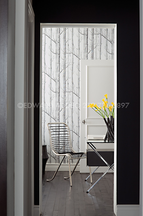 With a shared love for fashion, photography, and architecture, Los Angeles interior designers Sarah Chavez and Marina Mizruh have transformed their passion for good design into beautiful homes. As partners at Chimera Interiors, Sarah and Marina strive to balance a client's individuality with architectural harmony. With Sarah's fashion background, Marina's old world flair, and inspiration derived from print graphics and photographs, the partners design stylish spaces for clients from West Hollywood to Hermosa Beach.