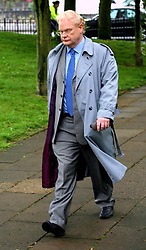 Guildford Surrey, Tuesday 10th May 2016  Dr Neil Ineson, 60, of Sandhurst, Berks   has appeared in court accused of sexual assaults at hospital. Dr Neil Ineson, 60, of Sandhurst, Berks, is accused of 10 counts of sexual assault between August 2008 and November 2014 at Frimley Park hospital in Surrey. Ineson appeared before the court and had his case sent to Guildford Crown Court. @UKNIP
