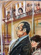 Danilo Restivo Verdict Day