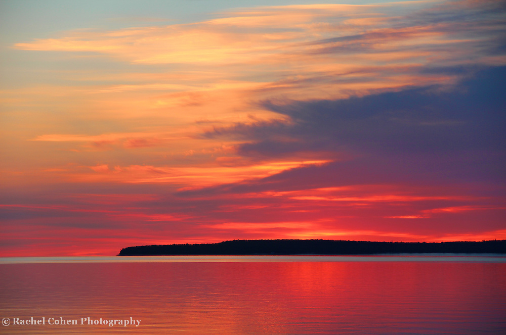 &quot;Blazing Dawn&quot;<br />