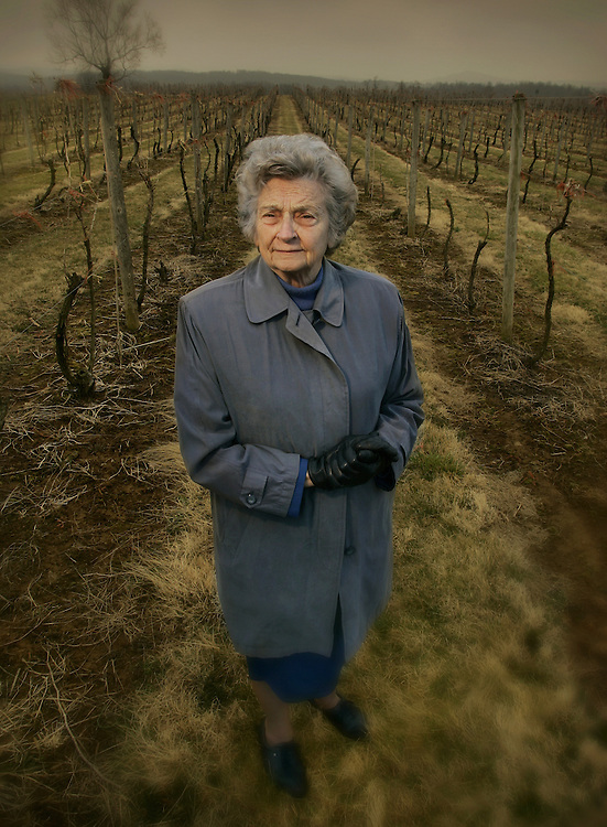 Juanita Swedenberg<br />