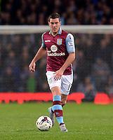 Aston Villa's Jordan Veretout