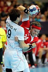 20120806 Olympics London 2012, Handball