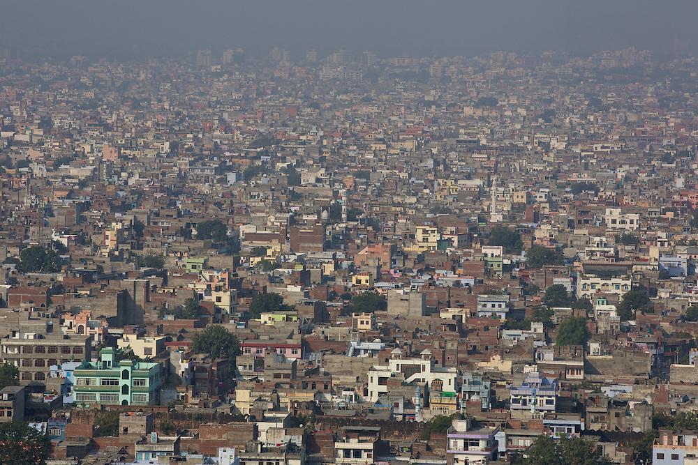 Jaipur, India Galwhar Bagh, Galta, Monkey Temple Rhajastan