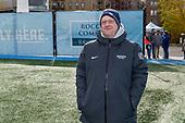 2018.11.10 CU Men's Soccer v. Cornell