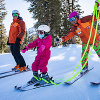 Disabled Skiers Program for AARP