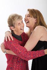 Denise Jay & Mum
