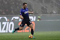 Milan-Lazio - Serie A 22a giornata - Nella foto : Stefan de Vrij  - Calcio Serie A - Lazio