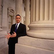 Congressman Harold Ford