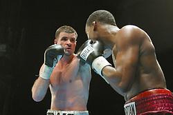 December 11, 2002; New York, NY - Daniel Judah vs Craig Salamone at the Hudson Theater