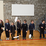 20.03.2017         <br /> For a 7th consecutive year, Limerick&rsquo;s Lifelong Learning Festival makes an exciting return to the city and county over the first week of April. The 2017 Limerick Lifelong Learning Festival takes place from Saturday 1st to Friday 7th April.<br /> <br /> The festival was launched in the Foynes Flying Boat Museum  where  pupils from St. Sennans National School Foynes took part in a paper plane making workshop with Maeve Liston, Director Enterprise and Community Engagement Mary Immaculate College, Limerick.<br /> <br /> Pictured during the workshop were, Roisin Mulcahy, Roisin Hayes, Aoife Seawright, Ellen Bridgman, Alex Maher, Daniel Byrnes and Dean Hayes. Picture: Alan Place