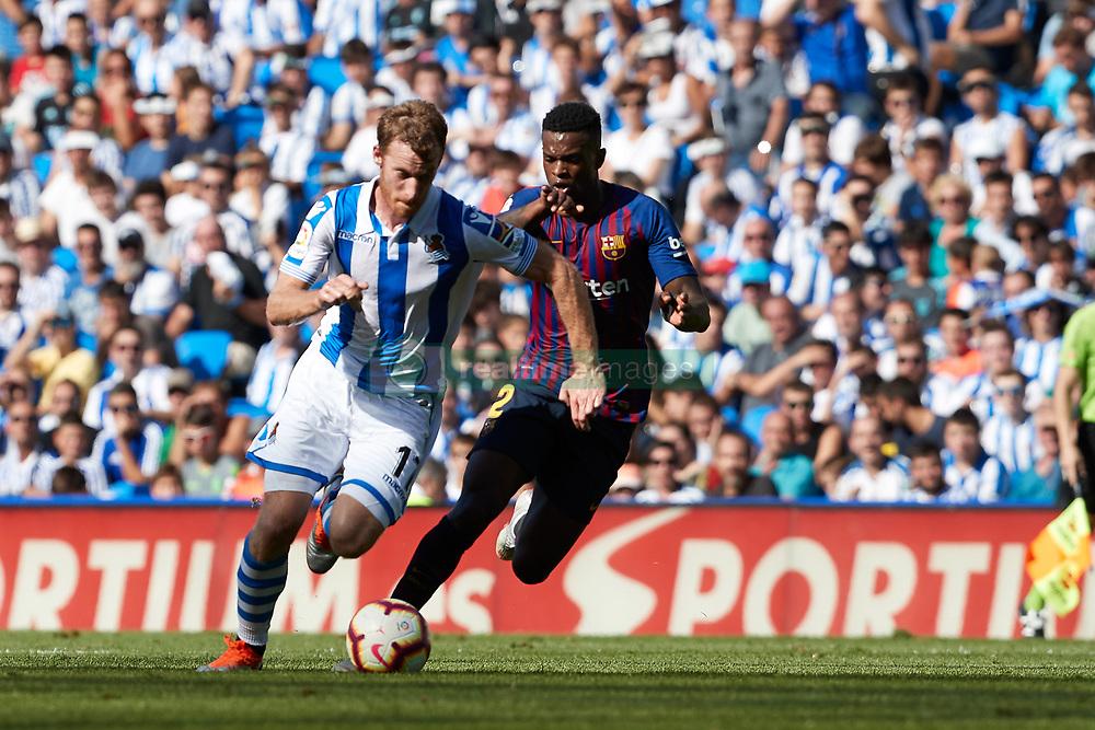 صور مباراة : ريال سوسيداد - برشلونة 1-2 ( 15-09-2018 ) 20180915-zaa-a181-249