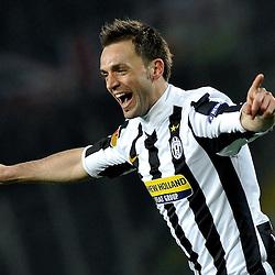 20100311: ITA, UEFA EL, Juventus Turin vs Fulham