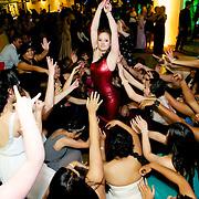 AGGS 2012 Dance Floor
