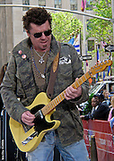 Tim Farriss - INXS.Today Show, May 5, 2006