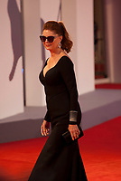 Susan Sarandon at the premiere of the film The Leisure Seeker (Ella & John) at the 74th Venice Film Festival, Sala Grande on Sunday 3 September 2017, Venice Lido, Italy.
