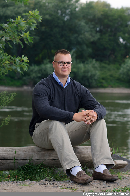 Pennsylvania Senior Portraits, Wyoming Seminary Senior Portraits