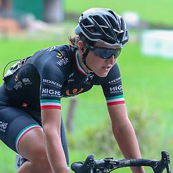 29-08-2018: Wielrennen: Ladies Tour: Nijmegen <br />Elisa Longo Borghini