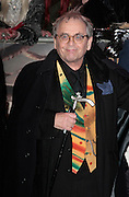 Dec 1, 2014 - The Hobbit: The Battle Of The Five Armies -World Premiere - Red Carpet arrivals at Odeon,  Leicester Square, London<br /> <br /> Pictured: Sylvester McCoy<br /> ©Exclusivepix Media