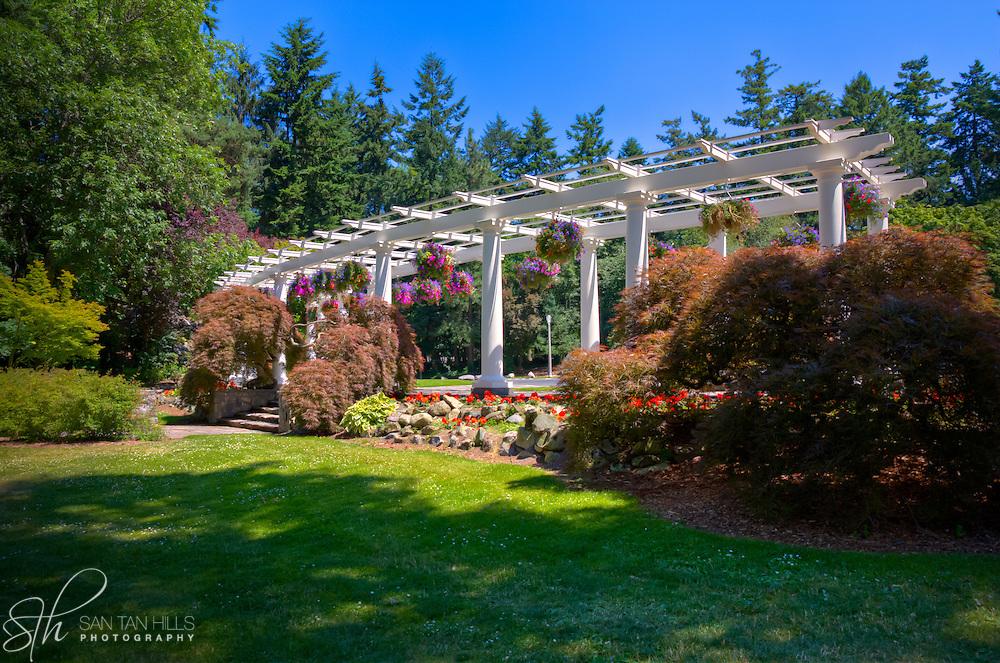Wapato Park near Tacoma, WA