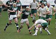 London Irish v Leicester Tigers AP 23-02-14