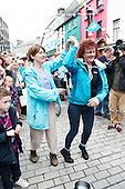 Galway 2020 celebrations