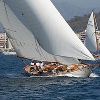 XXVIII TROFEO ALMIRANTE CONDE BARCELONA-2012