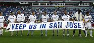 2004.09.04 MLS: San Jose at New England