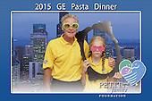 GE 5K Pasta Dinner 2015