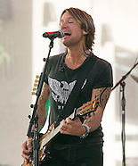 080715 Keith Urban at Good Morning America